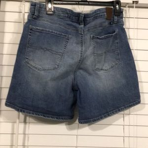 Lucky Brand Shorts - Lucky Brand Jean Shorts Size 12